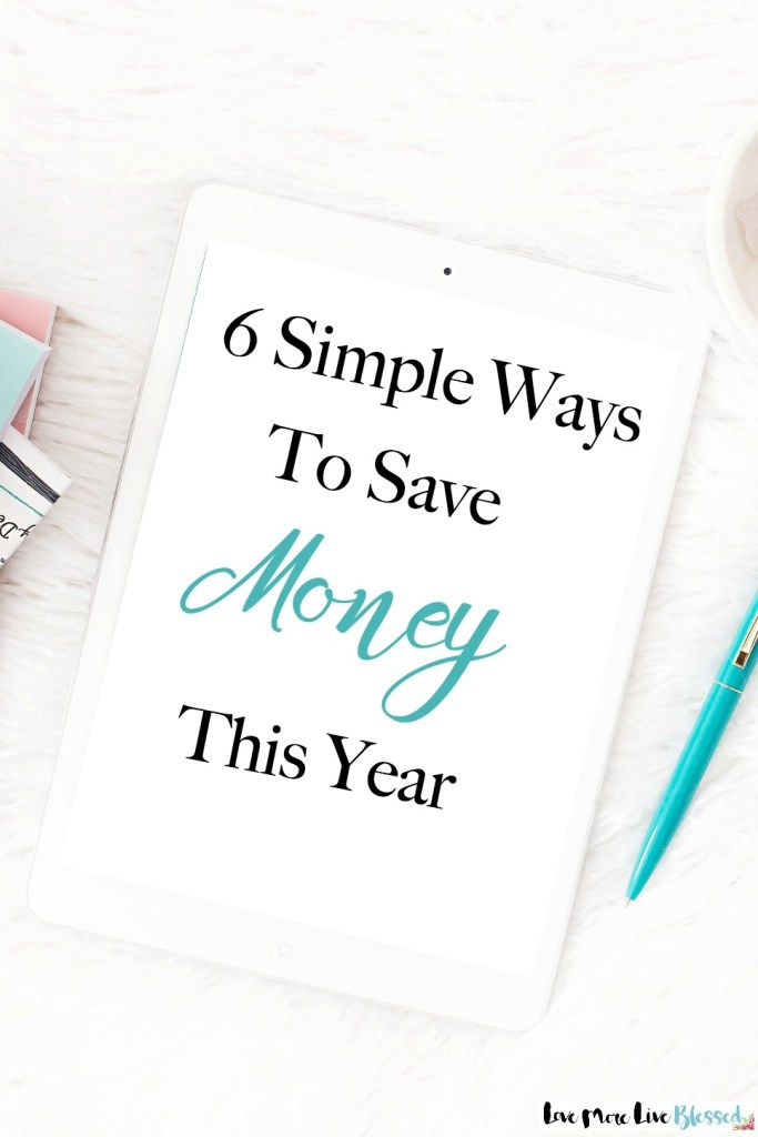 6-simple-ways-to-save-money