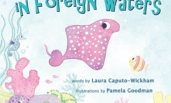 A Fun Book for Bilingual Children