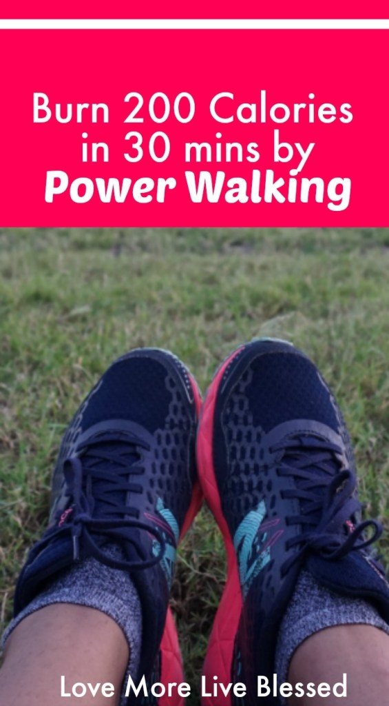 This easy workout has 10 mins of walking combined with 1 min of running and 4 min cool down. You repeat it twice. You can do this workout on your treadmill or outside. Easy and fun way to burn off over 200 calories.