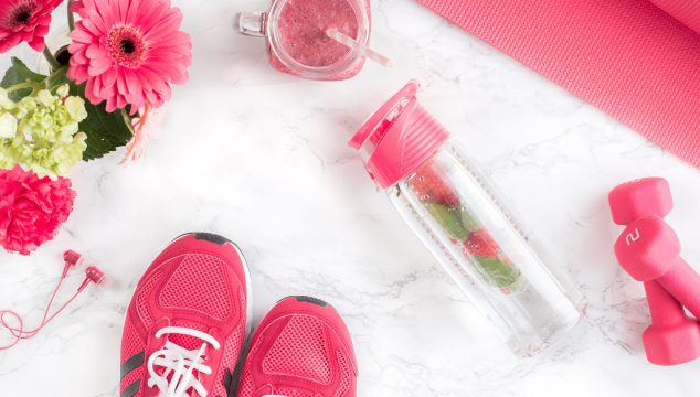 The Busy Mom's Workout Routine: Burn 200+ Calories In 30 Minutes