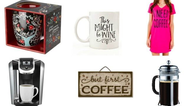 The Best Gifts For Coffee Lovers