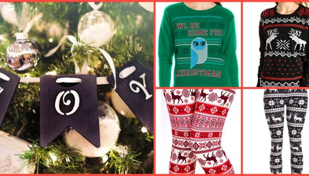 Christmas Clothes That Are Perfect For Your Ugly Sweater Party