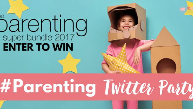#Parenting Twitter Party