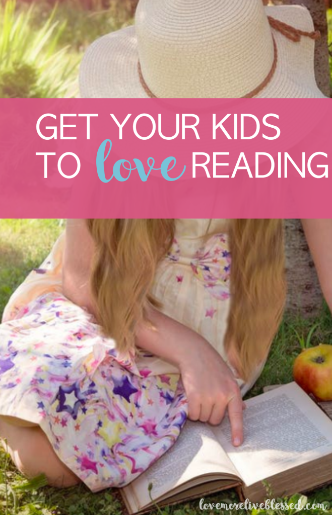 How to get your kids to love reading. Kids reading activities, reading for kids. How to get kids to read more. encourage child to read