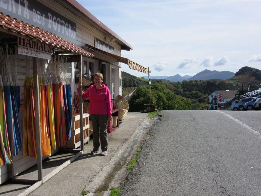 Mountain magasin