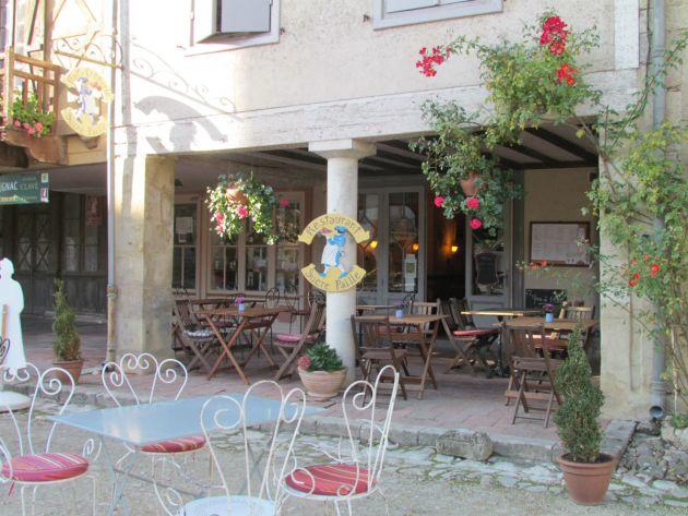 Our restaurant - lovely