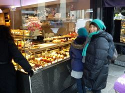 Boulangerie Gosselin