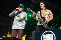 2000 Trees Friday | Neck Deep