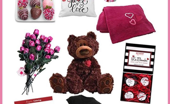Valentine S Day Gifts For Her Love My Big Happy Family