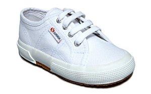 Superga Classic JCOT White