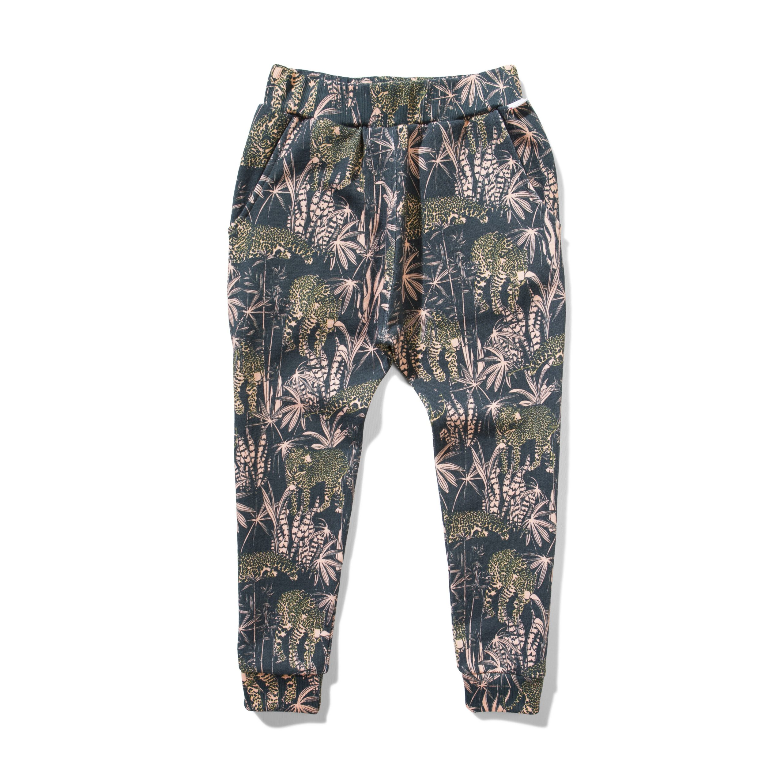 Missie Munster Jungle Pant (in the jungle)