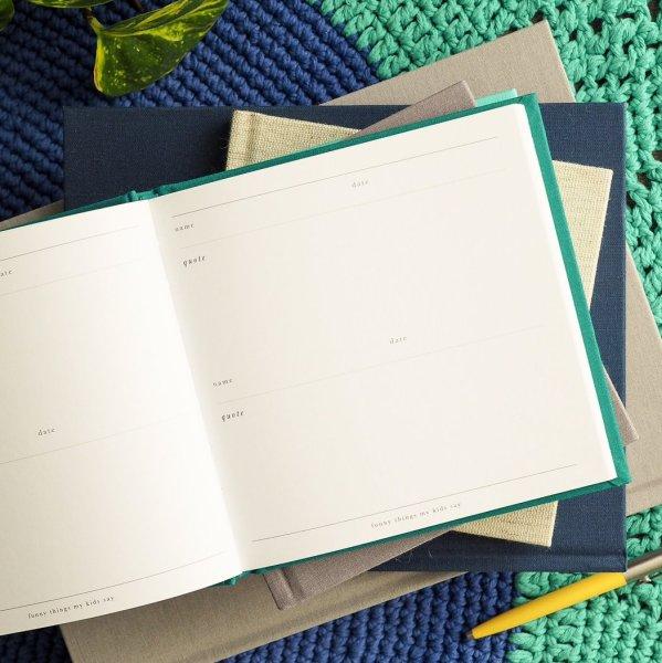 Write To Me Funny Things My Kids Say (jade)