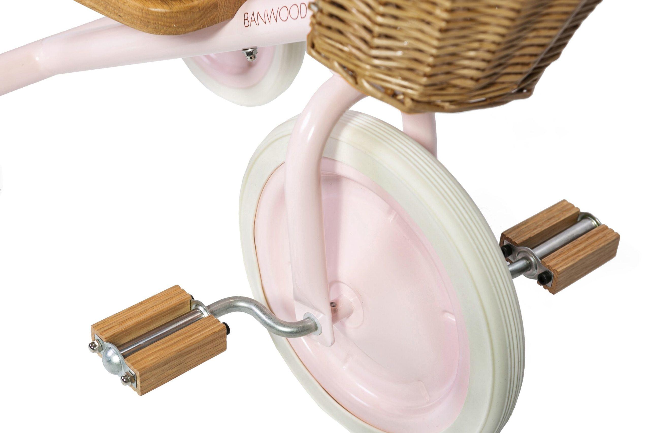Banwood Trike (pink)