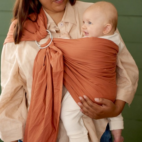 Nature Baby Sling
