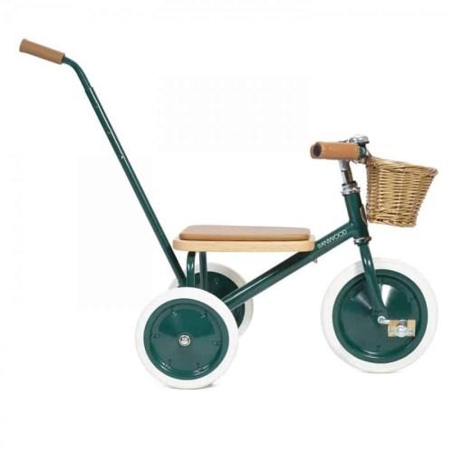 Banwood Trike (forest green)