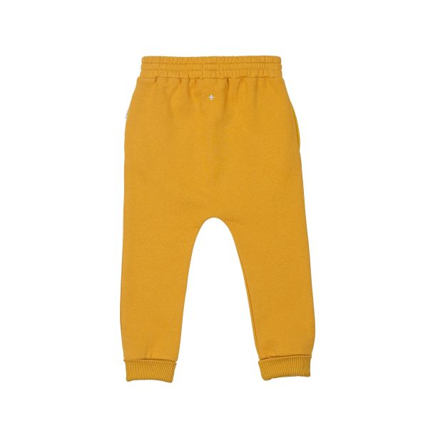 Goldie and Ace Kai Pants (gold)