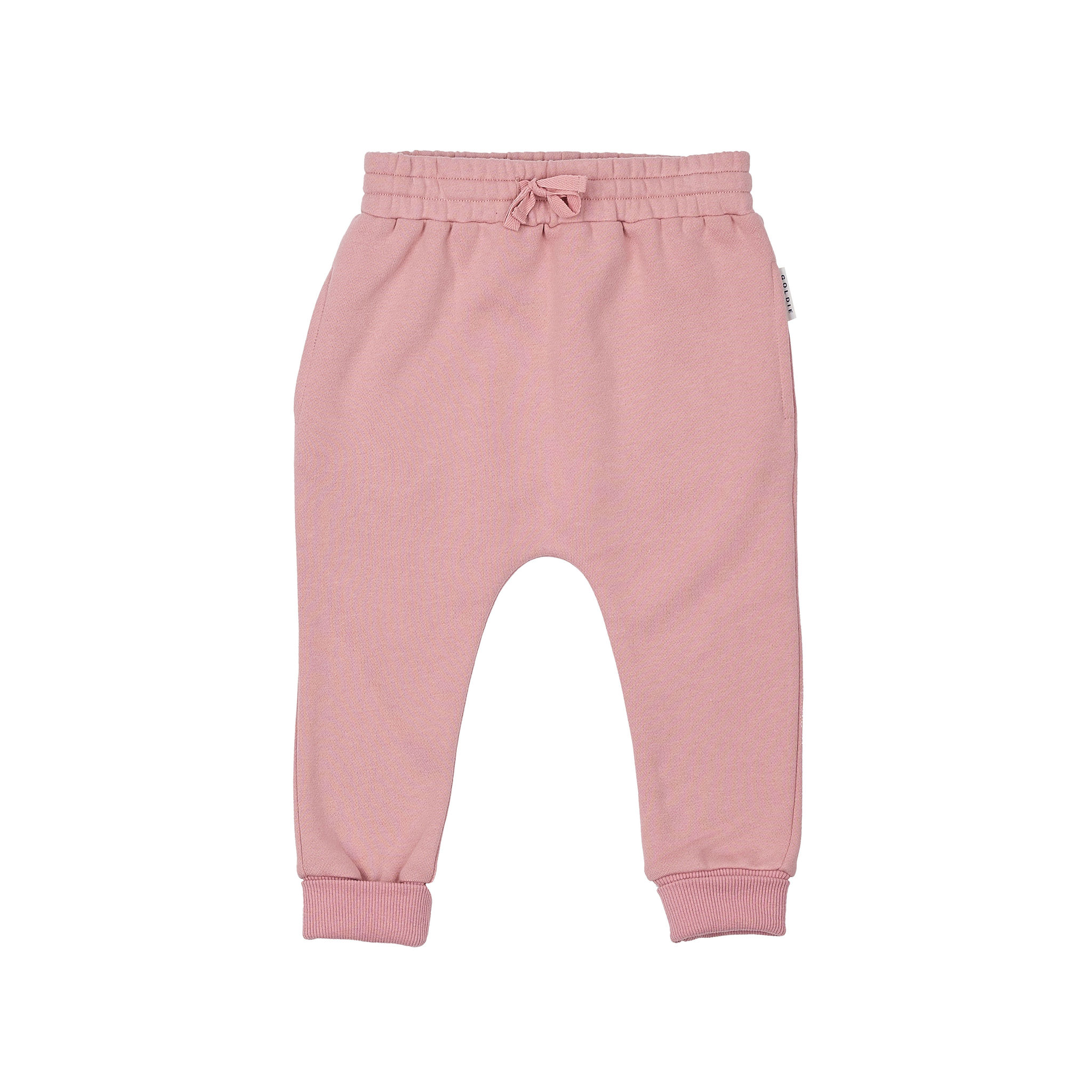Goldie and Ace Kai Pants (rose)