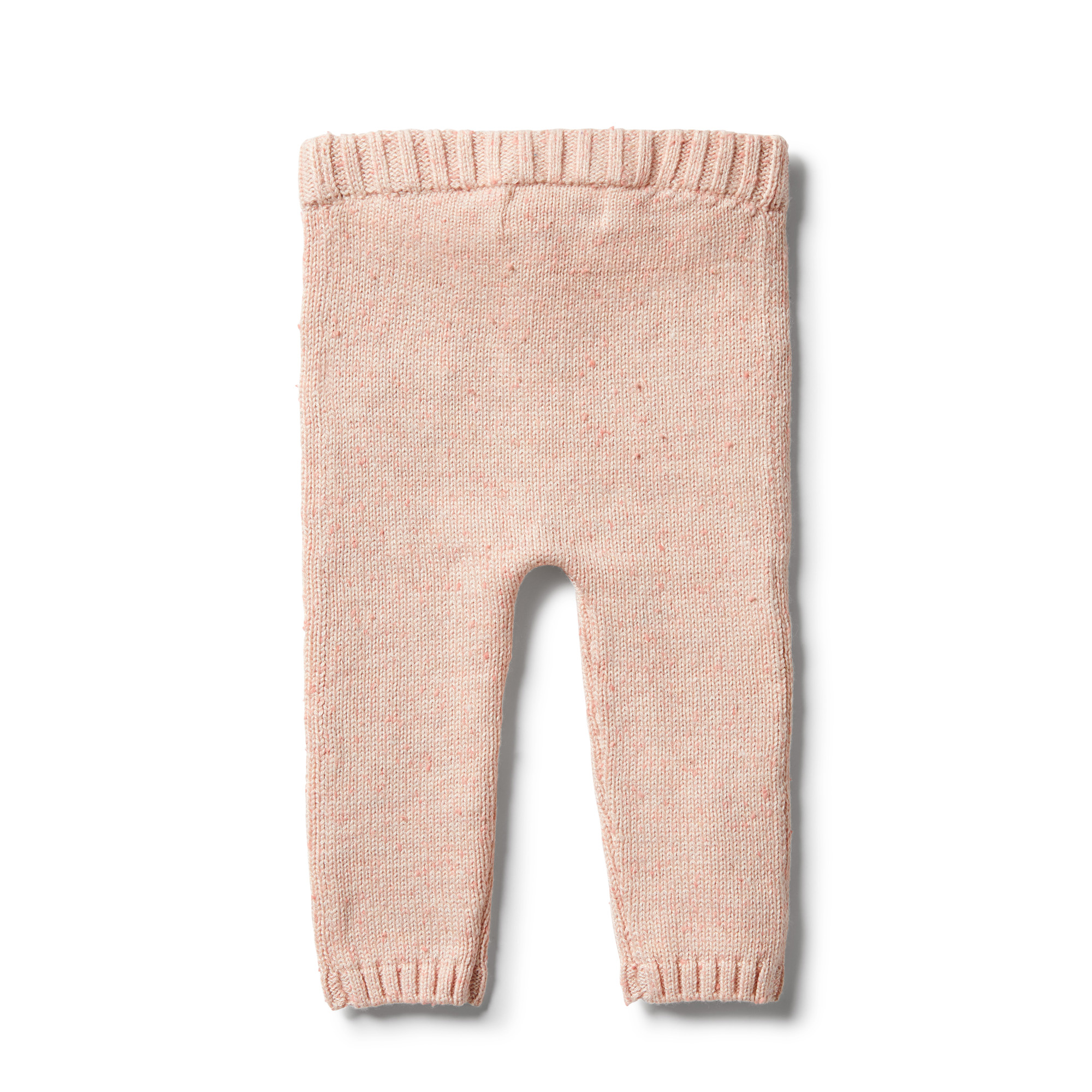 Wilson and Frenchy Knitted Legging