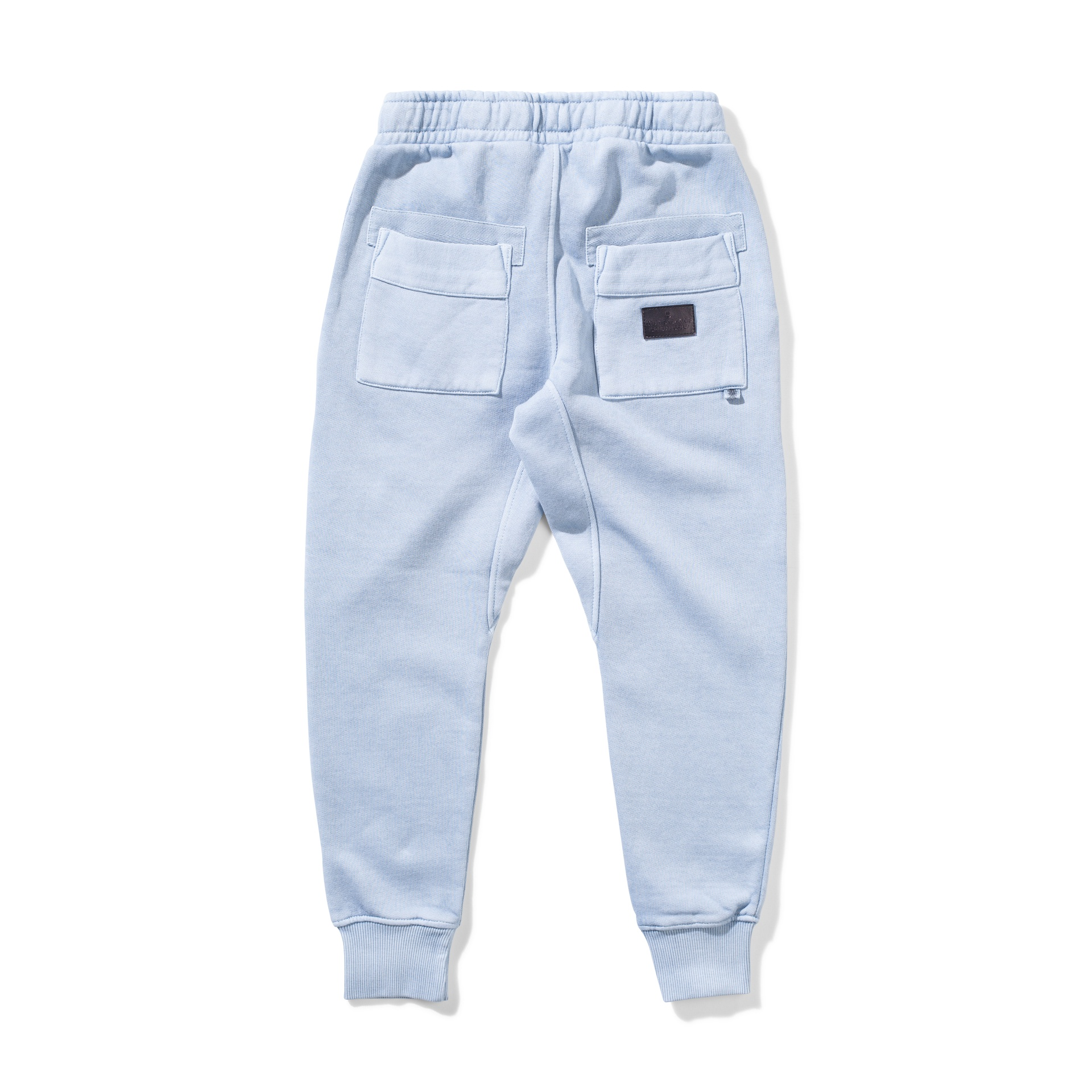 Munster Daynight 2 Pant (pigment mid blue)