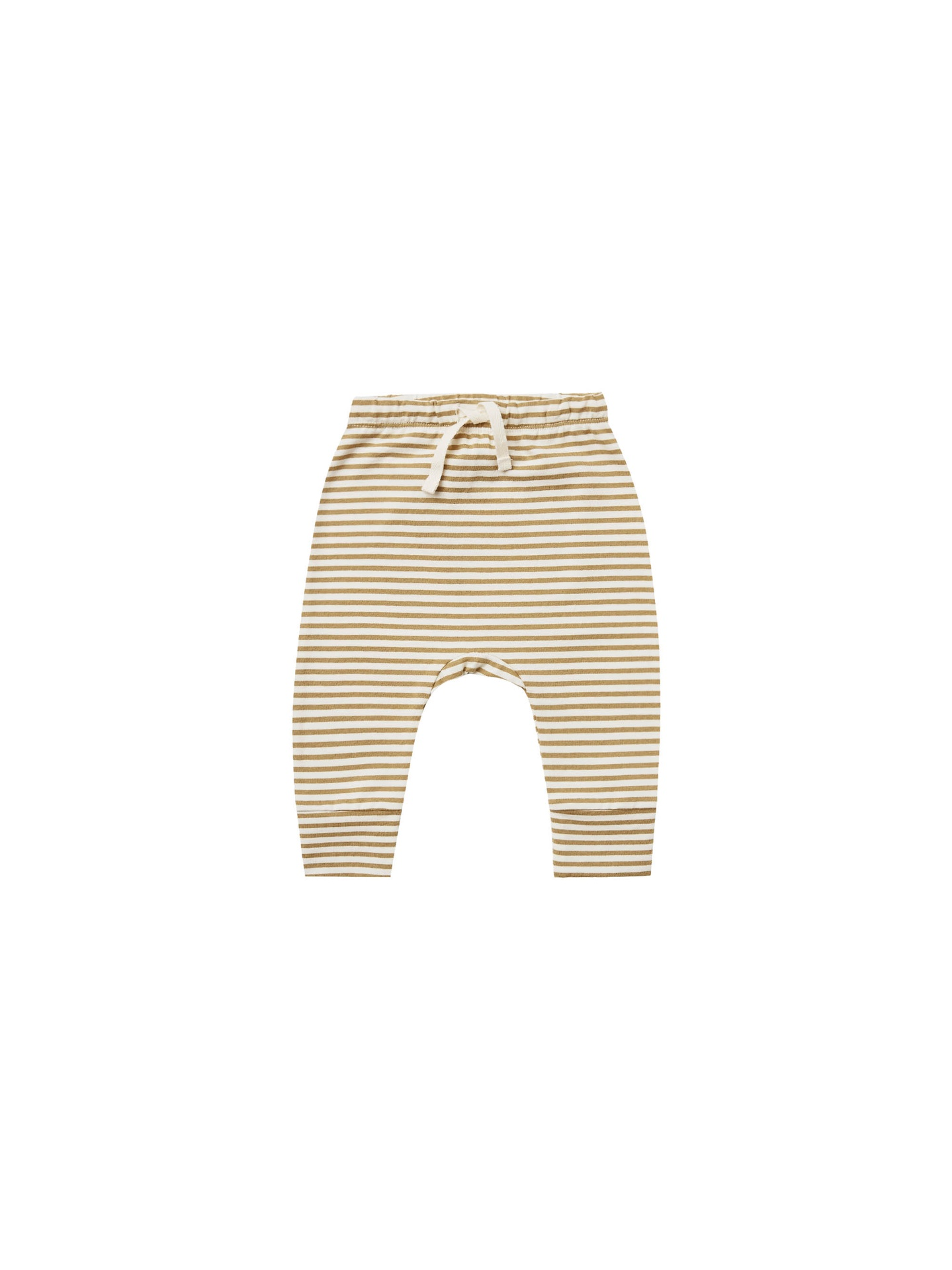 Quincy Mae Baby Drawstring Pant