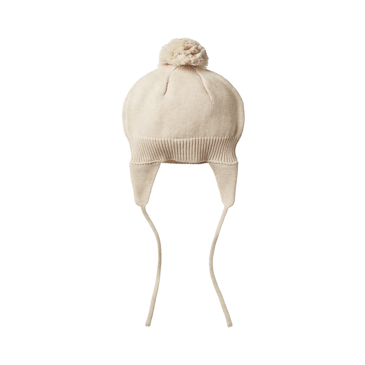 Nature Baby Pieter Hat (oatmeal marl)