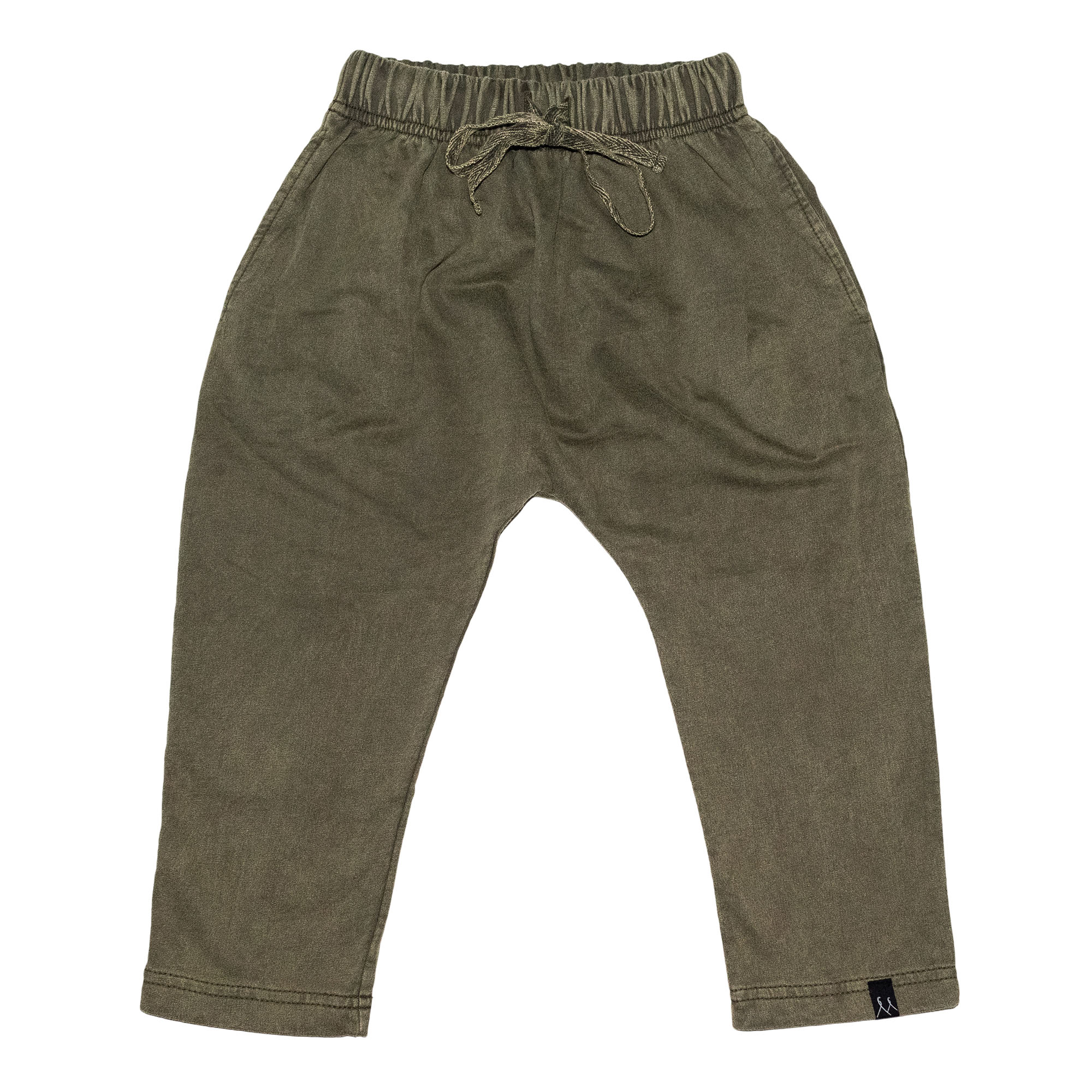 Children of the Tribe Olive Chill Pants ** Pre Sale