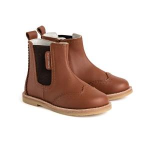 Pretty Brave Windsor Boot (russett)