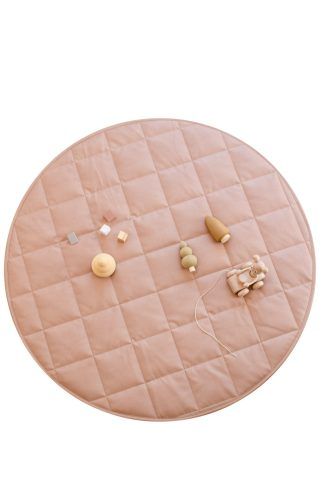 Henlee Quilted Playmat (posie)