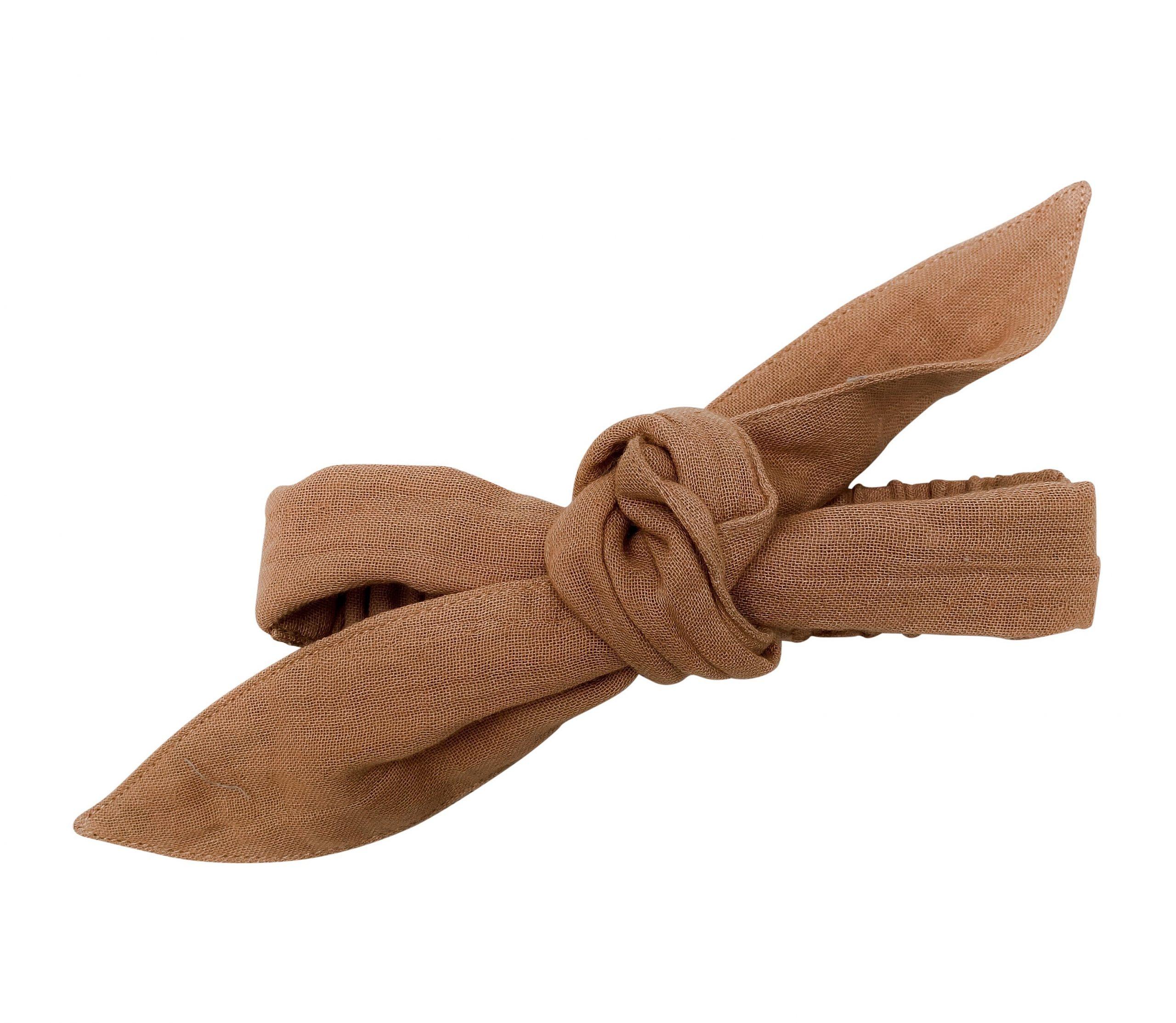 Pop Ya Tot Top Knot Headband