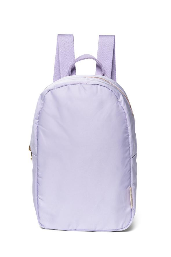 Studio Noos Mini Puffy Backpack (lilac)