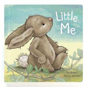 "JellyCat ""Little Me"" Book"