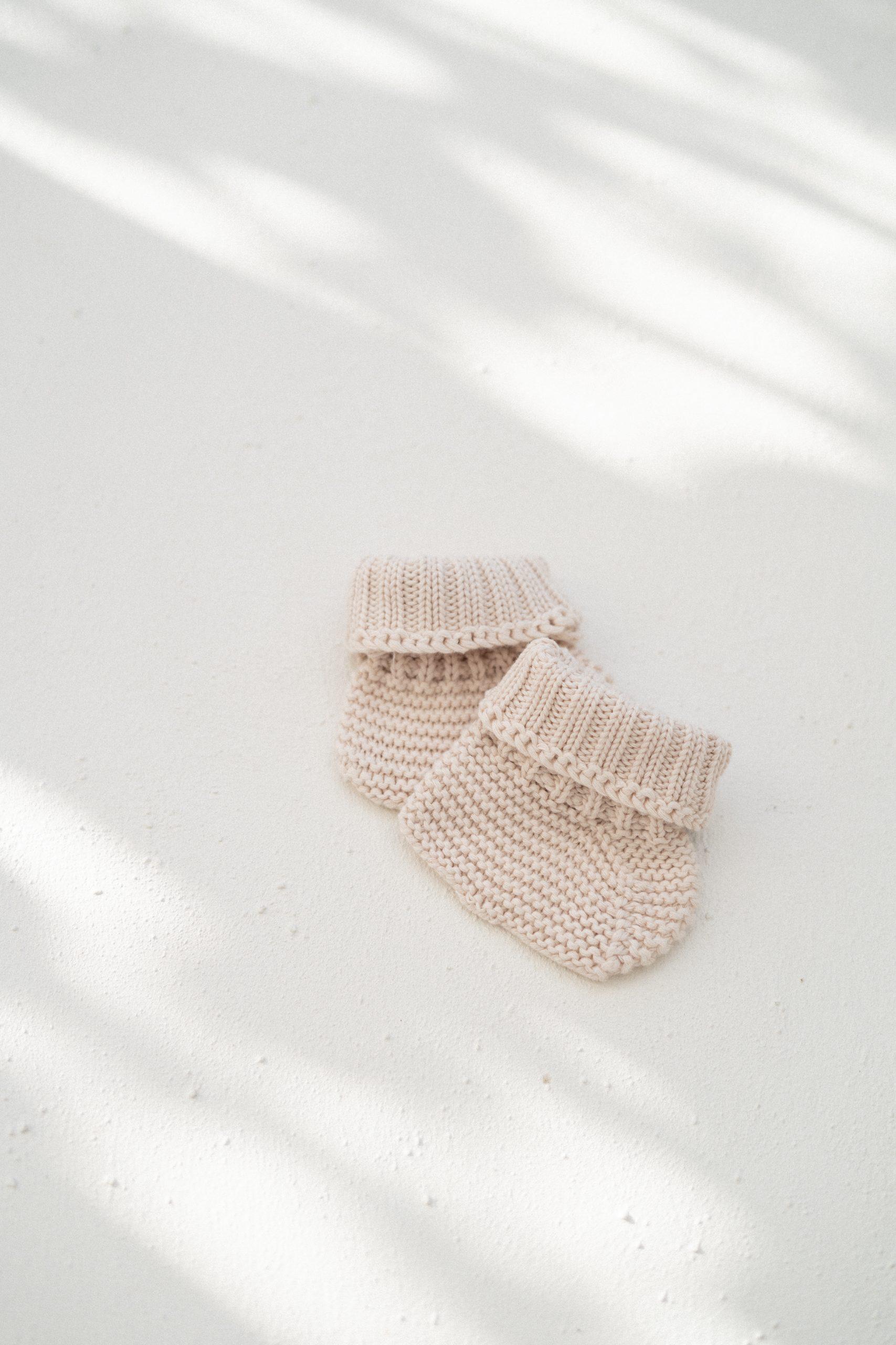 Illoura Alba Bonnet (mushroom)