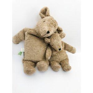 Senger Cuddly Bear Sml (beige)**PRE ORDER