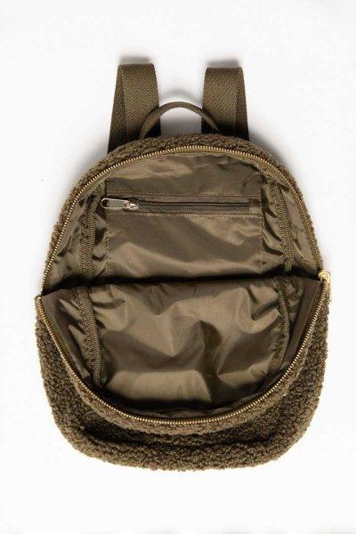Studio Noos Mini Chunky Backpack (green)