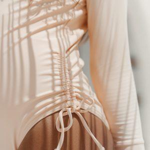 Illoura Lola Swimsuit (apricot)