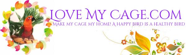 Love My Cage.com
