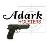 Adark Holsters a leather holster company