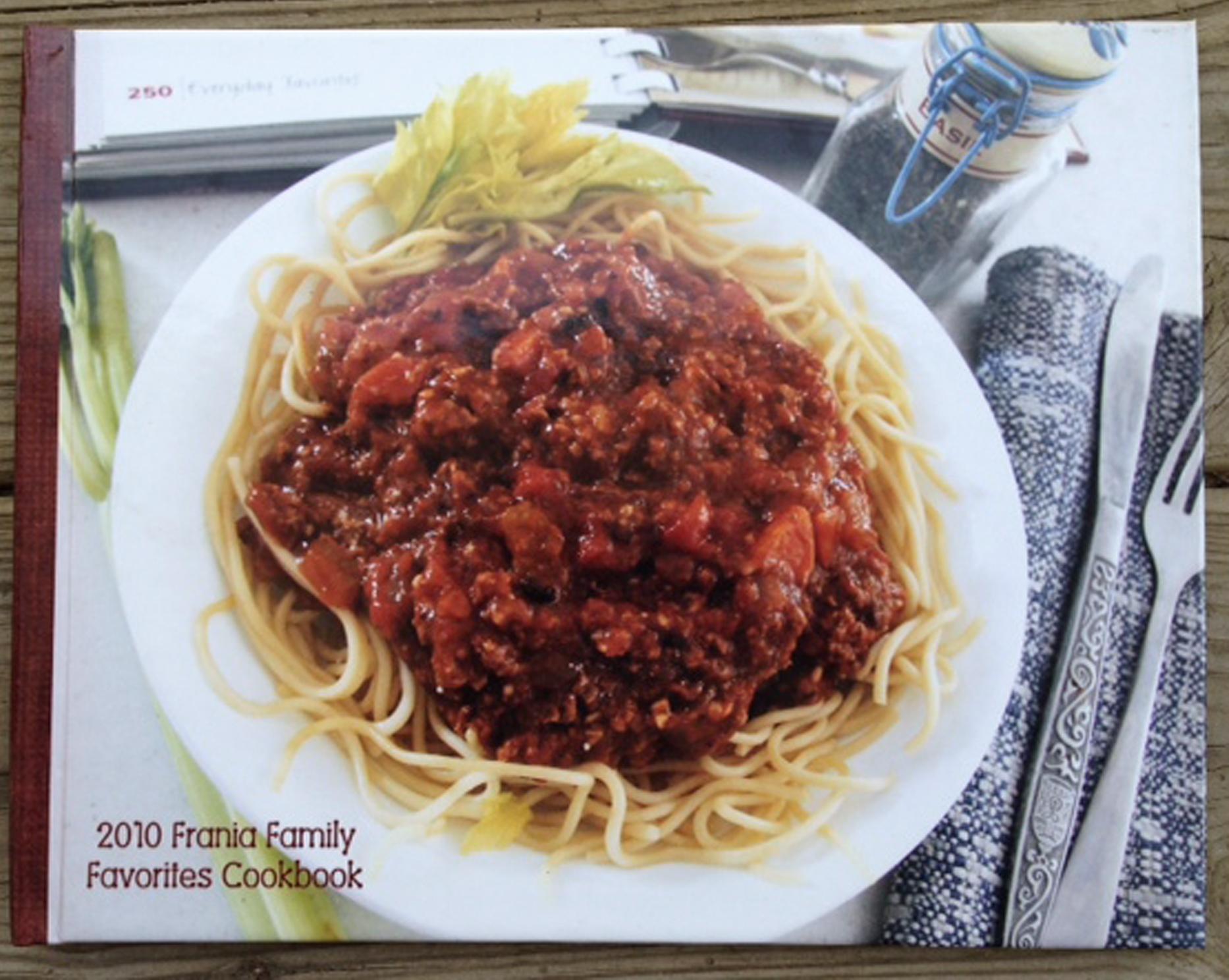 DIY Family Cookbook (Love My DIY Home)