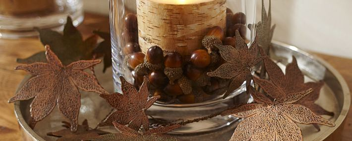More DIY Fall Decor