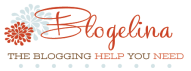 Blogelina for blogging tips