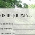 FREE Personal Goal Worksheet {Love My DIY Home}