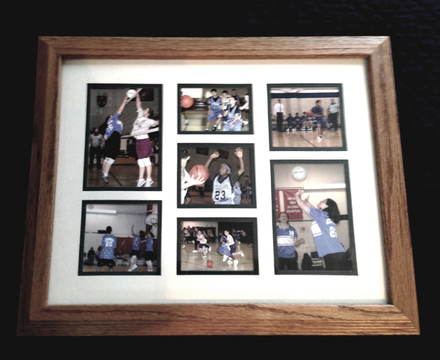 DIY French Photo Frame Tutorial - Re-purpose Old Picture Frames Part ...