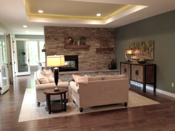 Parade of Homes 2014 | Love My DIY Home