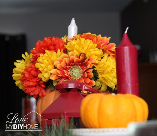 all Tablescape Series {Love My DIY Home}