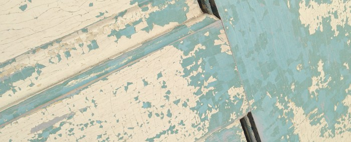 How to Upcycle an Antique Door – Part 1