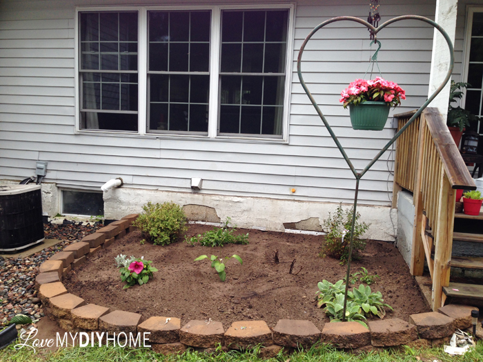 Fab Fall Projects & Blog Hop 2015 {Love My DIY Home}