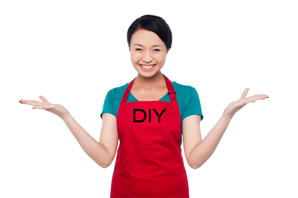 DIY Mentoring {Love My DIY Home}