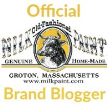 OMFP Brand Blogger {Love My DIY Home}