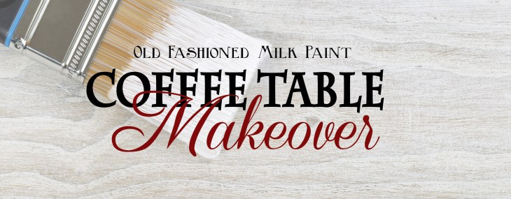 """Ethan Allen Coffee Table Stars in """"The Taming of the Shrew"""""""