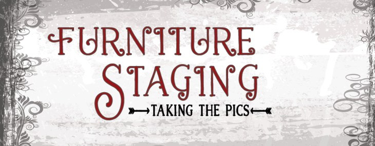 Furniture Staging – Furniture Flippin' Photos